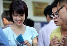 Cách tính điểm xét tốt nghiệp THPT Quốc gia năm 2017 như thế nào?