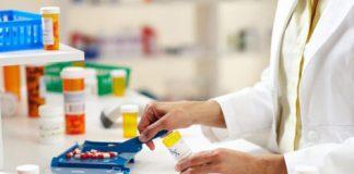 Học ngành dược 2017