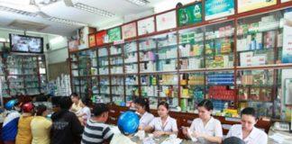 Cần có biện pháp khắc phục tình trạng thuốc giả