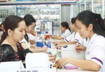 Trở thành dược sĩ lTrở thành dược sĩ là điều đáng mơ ướcà điều đáng mơ ước