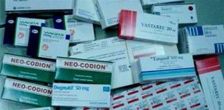 Thuốc tân dược giả chủ yếu có nguồn gốc từ Trung Quốc