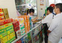 Thuốc giả được bày bán trên thị trường chính là mối nguy hiểm cho cả cộng đồng
