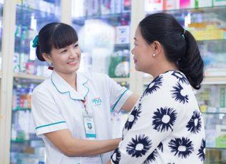 Học dược sĩ có lợi cho cả bản thân và xã hội