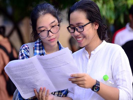 Quy định cộng điểm ưu tiên kỳ thi THPT Quốc gia năm 2018