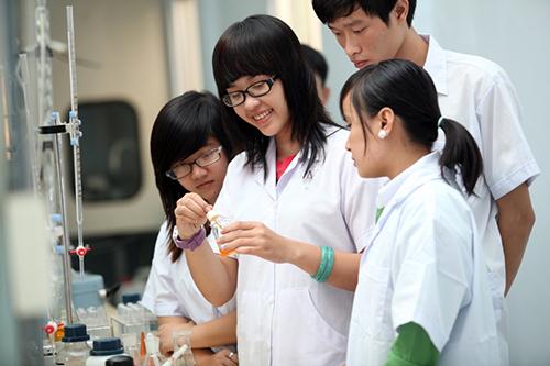 Liên thông Cao đẳng Dược Hà Nội năm 2017 có phải thi không?