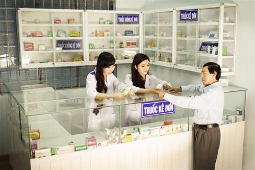 Dược sĩ giải quyết thế nào khi đang thuê Nhà thuốc chủ nhà phá hợp đồng đòi lại?
