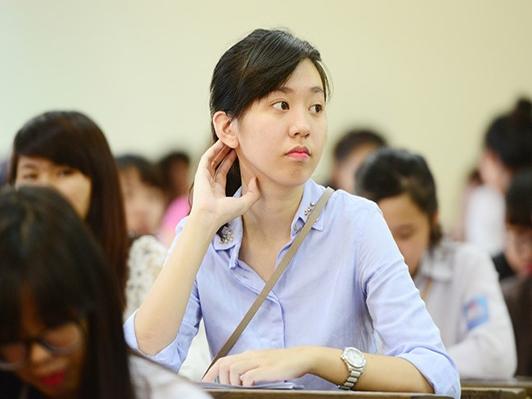 Đại học Thủy Lợi công bố phương án tuyển sinh năm 2018