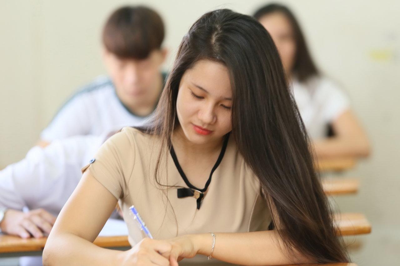 Phân tích thang điểm trong đề thi THPT Quốc gia năm 2018