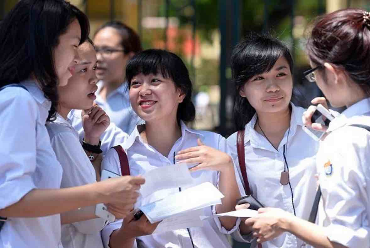 Phương án tuyển sinh trường Đại học Huế trong năm 2018 với 12.290 chỉ tiêu