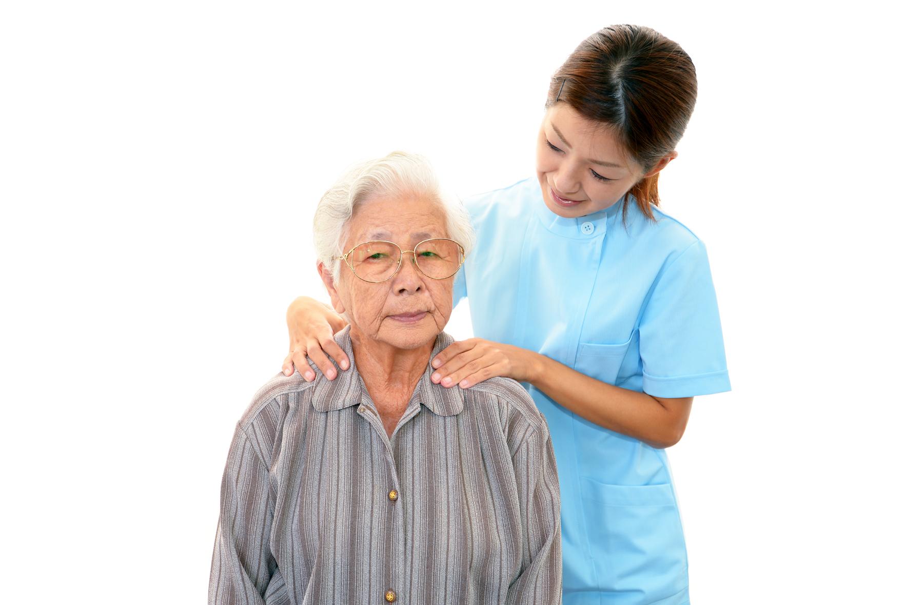 Điều dưỡng cần có tình yêu với nghề