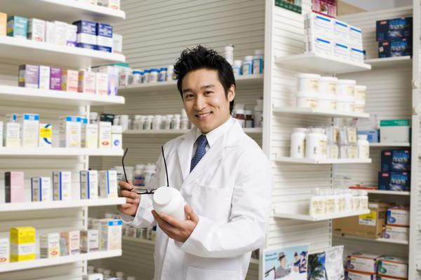 Mức lương cơ bản của Dược sĩ cao đẳng có thể lên 6-7 Triệu/tháng