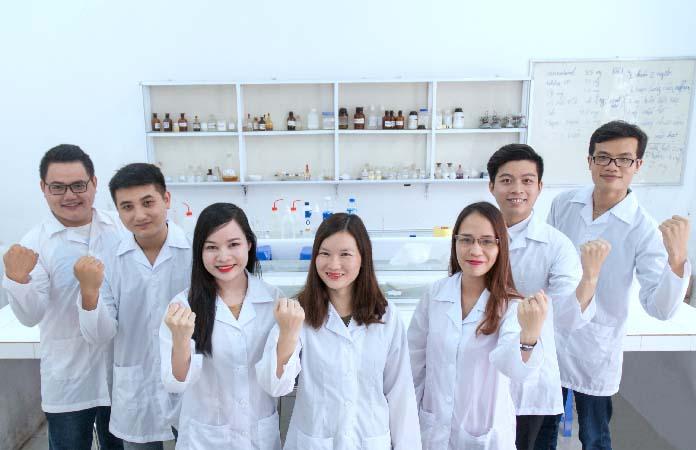 Nhiều cơ hội việc làm cho sinh viên tốt nghiệp ngành Dược