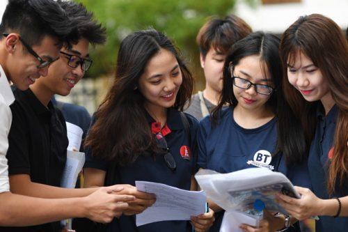 Năm 2018: Đại học Y Dược Cần Thơ ưu tiên tuyển thí sinh có điểm Toán cao hơn