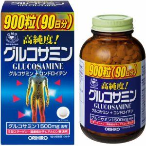 Glucosamine tác dụng và cách sử dụng thuốc hiệu quả