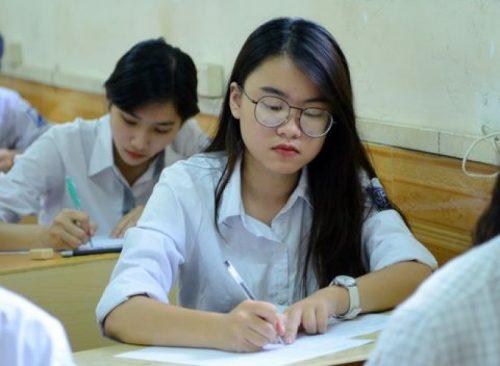 Mục đích thay đổi kỳ thi giúp đánh giá đúng năng lực và đảm bảo tính công bằng