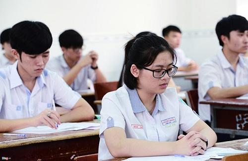 Hiện năm 2019 kỳ thi THPT quốc gia sẽ vẫn được duy trì