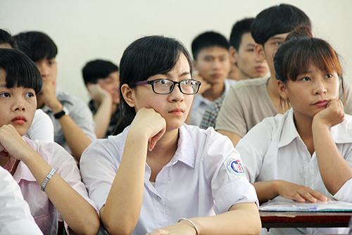 Xét tuyển học bạ THPT khi đăng ký tuyển sinh Đại học Thủy Lợi