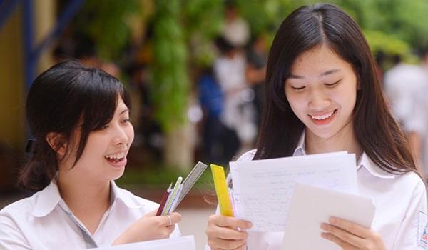 Điều chỉnh điểm ưu tiên giữa 2 khu vực chỉ còn 0,25 trong kỳ thi THPT 2018