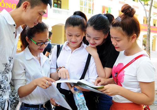 Đại học Kinh tế Quốc dân tăng chỉ tiêu tuyển sinh năm 2018