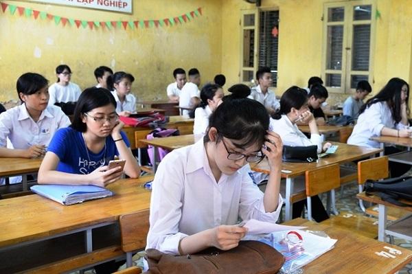 Đối tượng tuyển sinh trường Đại học Kinh tế Quốc dân