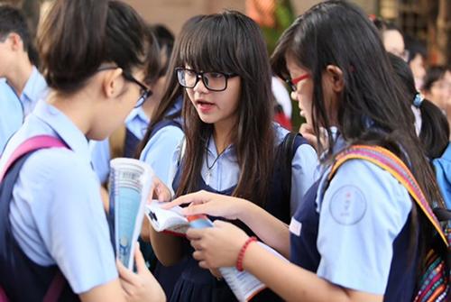 Điểm chuẩn Đại học Bách Khoa Hà Nội qua từng năm