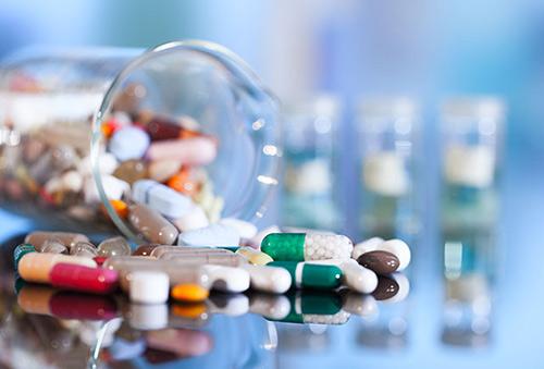 Quy trình duyệt dự trù mua thuốc gây nghiện, thuốc hướng thần và thuốc tiền chất