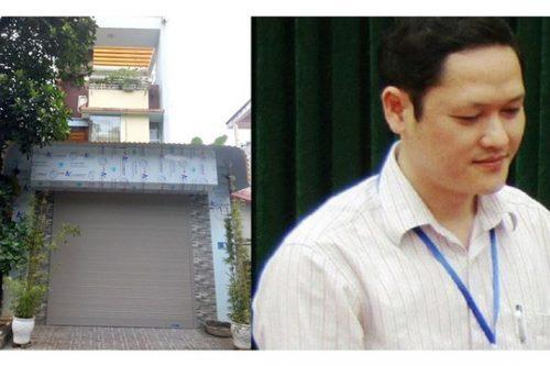 Ông Lương đã trực tiếp sửa điểm cho hơn 300 bài thi tại tỉnh Hà Giang