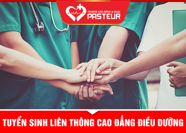 Địa chỉ học liên thông Cao đẳng Điều dưỡng tại Hà Nội đạt chuẩn của Bộ Y tế