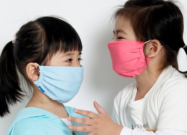 Bác sĩ tư vấn cách phòng bệnh cúm A cho trẻ nhỏ