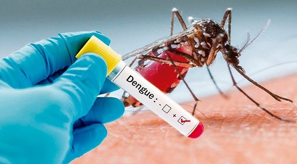 Làm thế nào để phân biệt sốt xuất huyết với sốt thông thường?