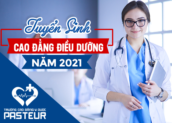 Học Cao đẳng Điều dưỡng năm 2021 ở đâu Hà Nội?